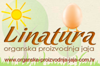 Organska Proizvodnja Jaja - Linatura